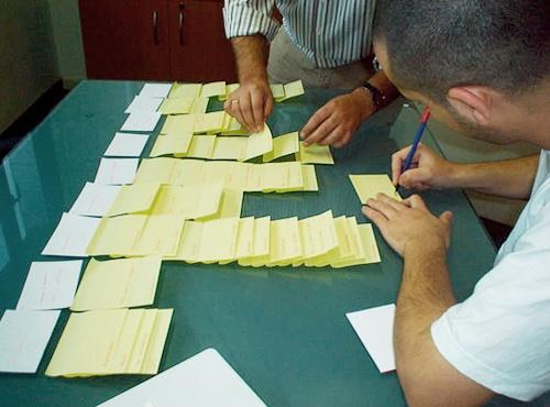 MMDA Digital utiliza técnica de Card-sorting em novo projeto