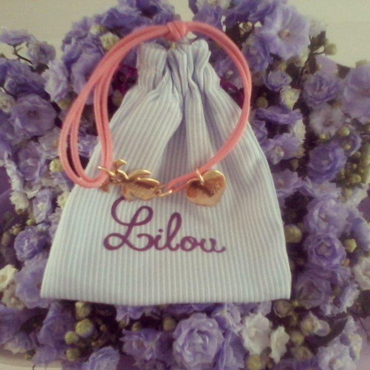 Lilou bracelet