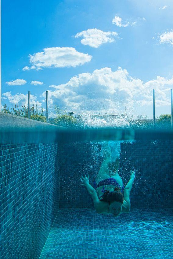 Aqua Blu Resort & Spa | * summer splash * | Underwater ...