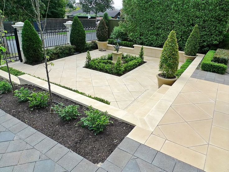 front garden ideas front garden ideas for narrow outdoors - Front Garden Idea