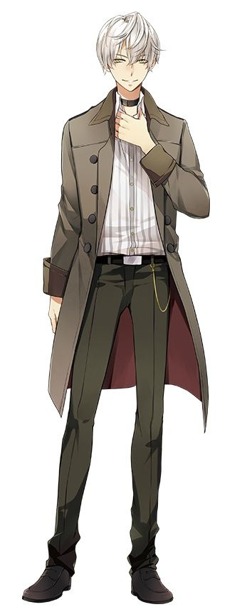 Anime Characters Full Body : Male anime characters full body imgkid the