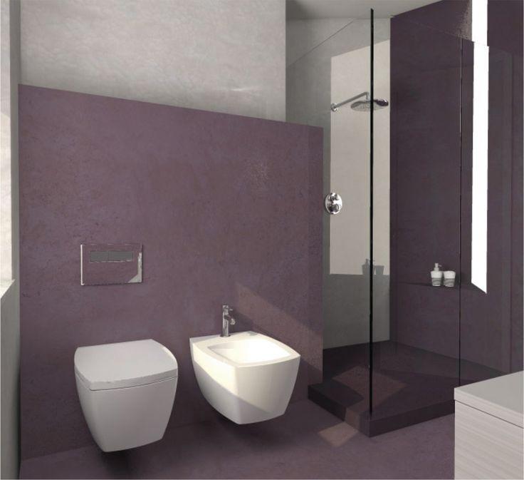 35 best i miei progetti su www.cosedicasa.com images on pinterest ... - Bagno Di Casa