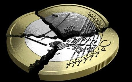 Should The Ship Of State Abandon The Euro?