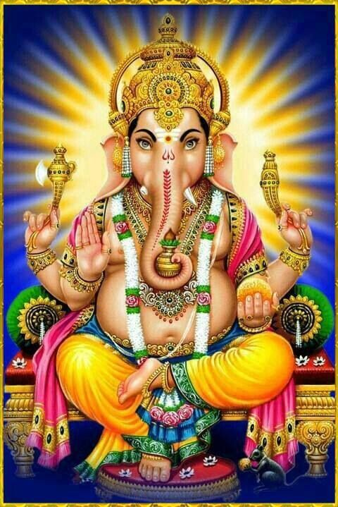 The #LalbaugchaRaja, King of Lalbaug, is undoubtedly the most famous Ganesh statue in Mumbai Ganesh Chaturthi will be celebrated on Friday, 29th August 2014.
