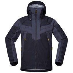 Hemsedal Hybrid Jacket