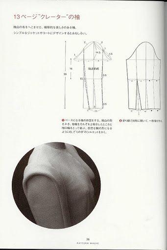 Magic Pattern 1 book - Sala Sara - Álbuns da web do Picasa