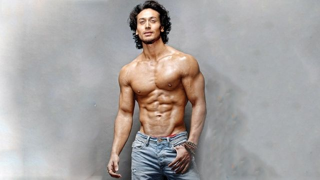 Tiger Shroff was spotted at the Stars Screen Awards here in Mumbai. During his media interaction, Tiger confirmed Vaani Kapoor in the upcoming untitled film