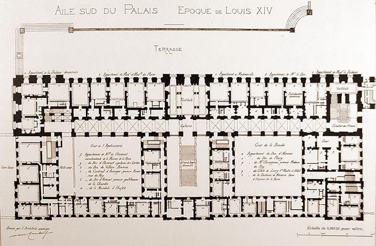 17 best images about versailles floor plans on pinterest louis xiv toilets and the villages. Black Bedroom Furniture Sets. Home Design Ideas