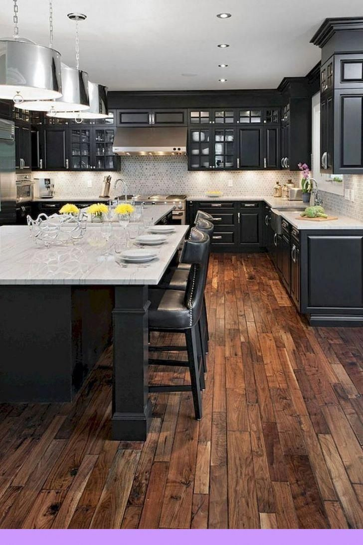Dark Light Oak Maple Cherry Cabinetry And Teak Wood Kitchen Cabinets Kerala Check The Pic For Many Woo Kitchen Design Rustic Kitchen New Kitchen Cabinets