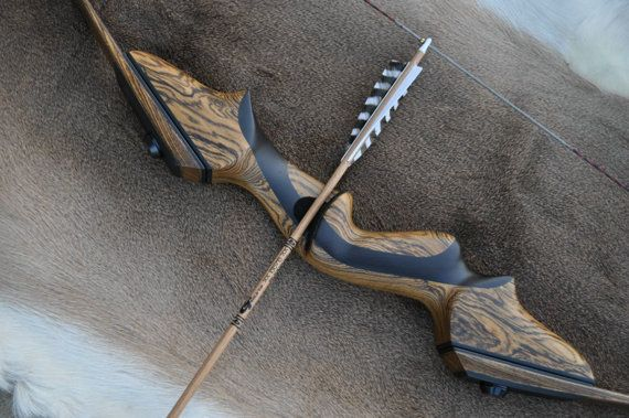 Hey, I found this really awesome Etsy listing at http://www.etsy.com/listing/129915336/bacote-takedown-62-amo-recurve-bow