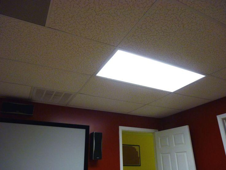 Best 25 Bathroom Ceiling Light Fixtures Ideas On: Best 25+ Drop Ceiling Lighting Ideas On Pinterest