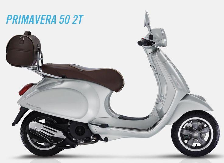 Superb Vespa Modell PRIMAVERA sehr gut zu