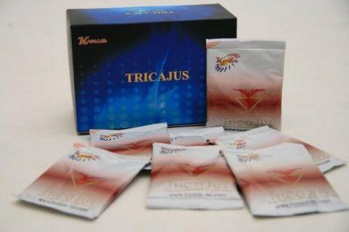 Satu lagi obat herbal yang khasiatnya sudah tidak di ragukan lagi, Tricajus merupakan obat herbal pilihan yang di racik dari bahan-bahan herbal berkualitas yang sampai saat ini sangat terjamin keasliannya. Dan berikut ini salah satu khasiat dari obat herbal Tricajus. Khasiat obat herbal Tricajus untuk kaum pria :  Meningkatkan Testosteron Meningkatkan gairah seksual (libido) Memperbaiki kemampuan ereksi Meningkatkan kesuburan (Meningkatkan jumlah sperma dan mobilitas) Mencegah dan mengatasi…