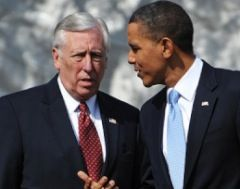 Steny Hoyer admits: We knew that not everyone would be able to keep their plan; Update: 13 more liars