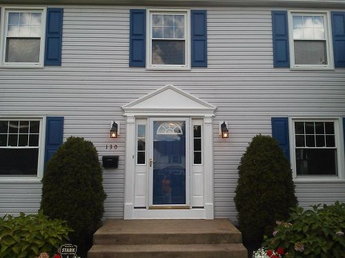 Exterior Painting By Certapro House Painters In Canton Oh