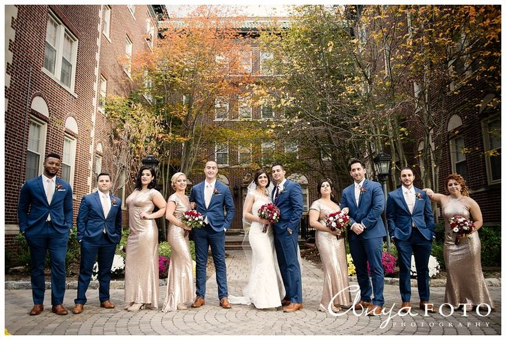 AnyaFoto | Wedding Photography NJ