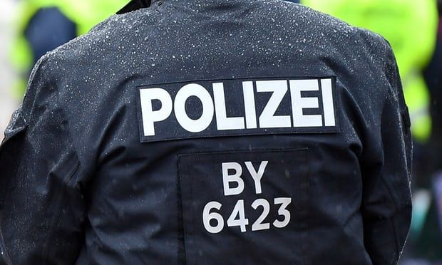 German police advise people to stay indoors as they search for suspect who fled scene on black bicycle All available officers were searching for the stabbing suspect, Munich police said. A man has injured five people with a knife in Munich, German police said, adding that they were searching for the suspect whose motive remains unclear.