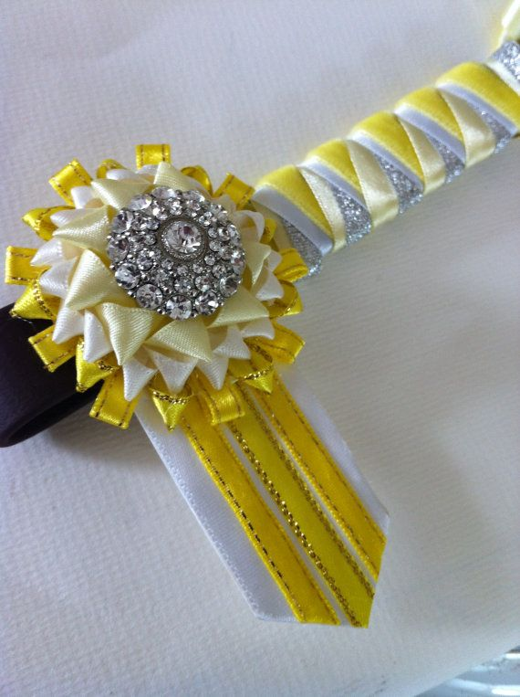 Handcrafted Horse Browbands by BonneyBrowbands on Etsy, £25.00