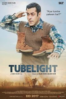 Tubelight 2017 - Latest Movie Reviews, Articles, Trailers