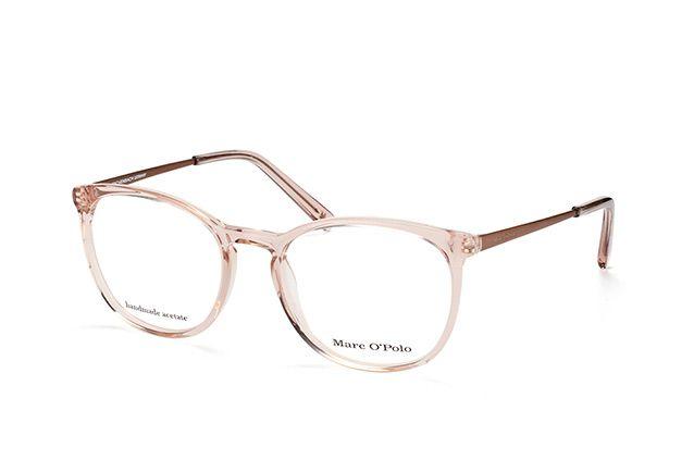 Marc O Polo Eyewear 503106 80 Perspektivenansicht Brille Marc O Polo Brille