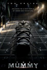 The Mummy (2017) Full Movie Online