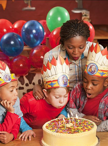 Spend your birthday at Spur Steak Ranches | http://www.spur.co.za/playcanyon/
