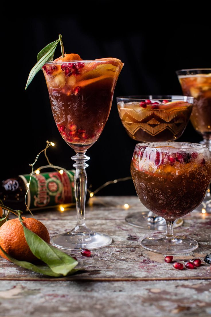 Sangria - All year long
