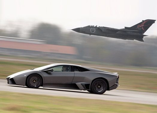 6th most expensive car in the world Lamborghini Reventon : Price - $1,600,000