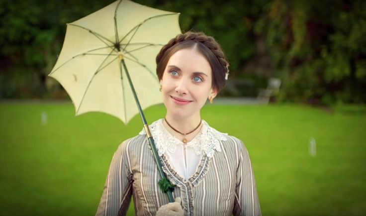 The newest series from Downton Abbey creator Julian Fellowes is another period drama, this time an adaptation of Doctor Thorne, the novel by Anthony Trollope. Additionally unlike Downton Abbey, the first season of Doctor Thorne is only three episodes
