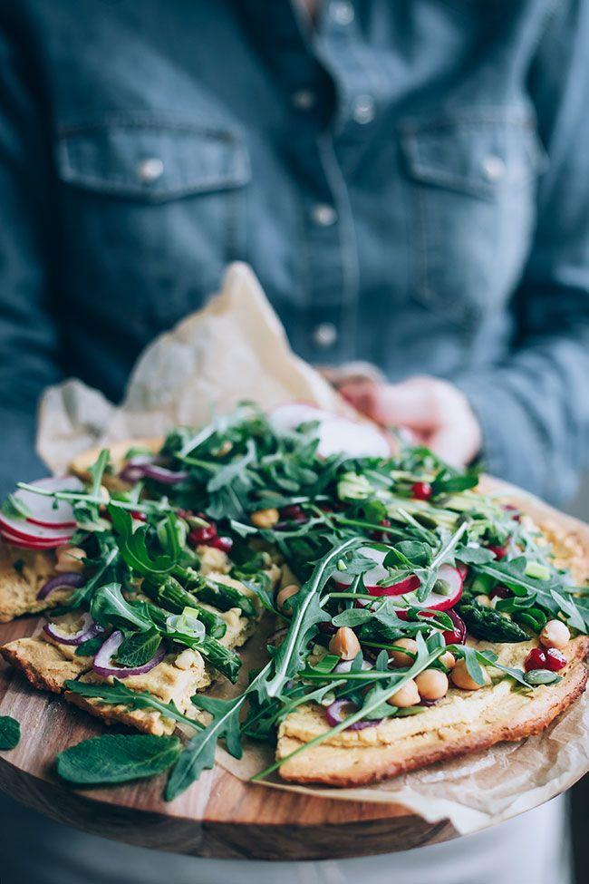 Schnelle vegetarische Gerichte – in 30 Minuten fertig!