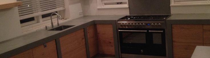 Onlangs hebben we een prachtig robuuste keuken opgeleverd in een prachtige woning. In de houten keuken, met een betonnen werkblad en stollen, plaatsten we een 120cm Steel fornuis met dubbele oven, de Twintaps van Quooker in RVS en een Smeg koelkast. Een vaatwasser van Miele werd volledig geïntegreerd ingebouwd. Niet alleen de klant, maar ook … Read more