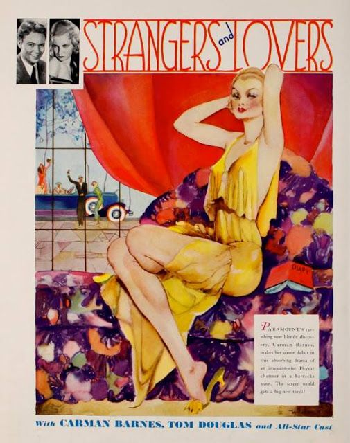 283 Best Images About Pre Code On Pinterest