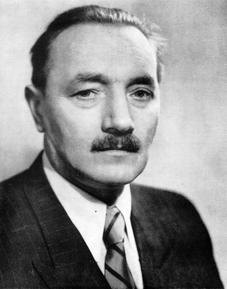 Bolesław Bierut 1892-1956