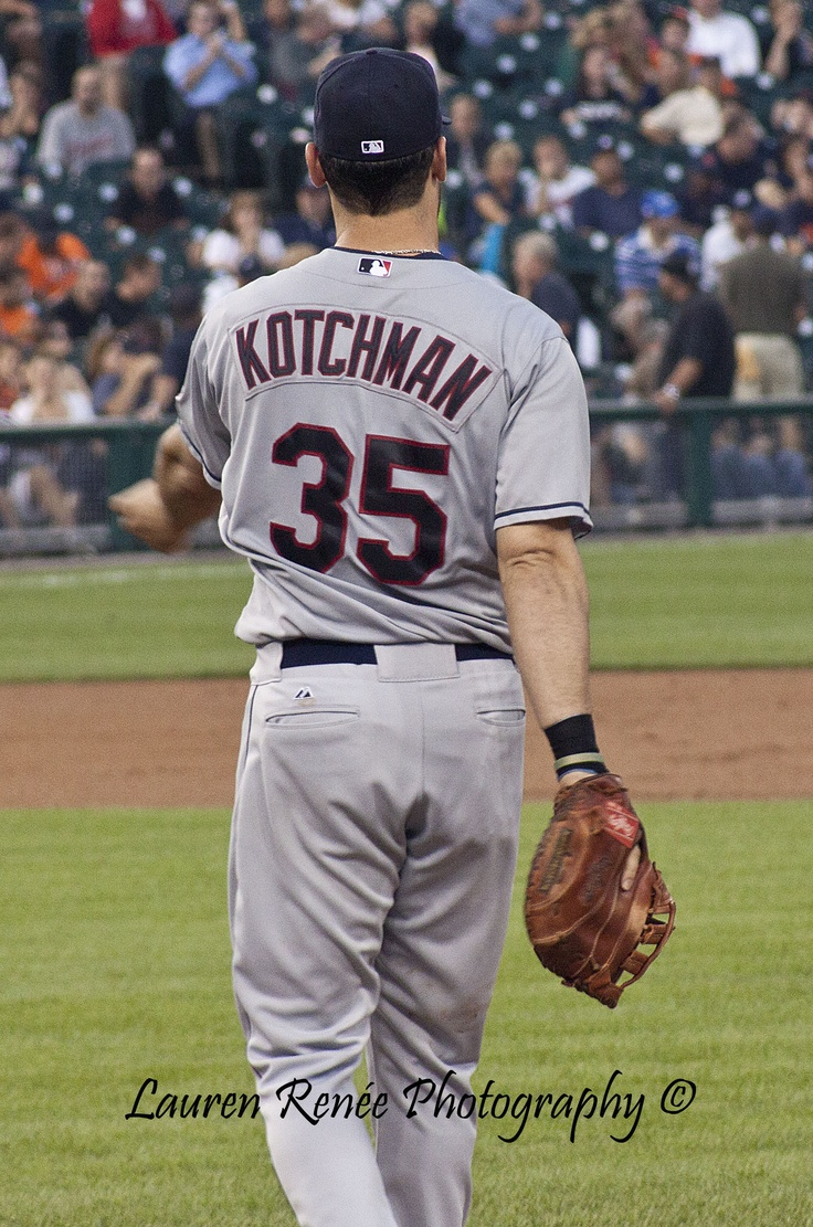 Kotchman: Cleveland Indian