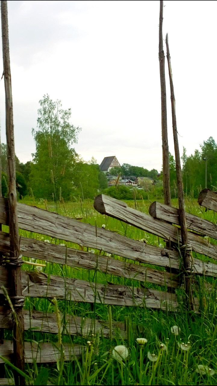 maren i borgå, old town Porvoo Finland