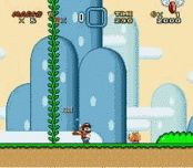Play Super Mario World New Levels Online