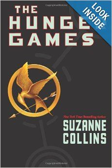 Suzanne Collins - The Hunger Games #thehungergames