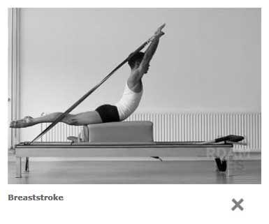 118 Best Images About Pilates On Pinterest Pilates