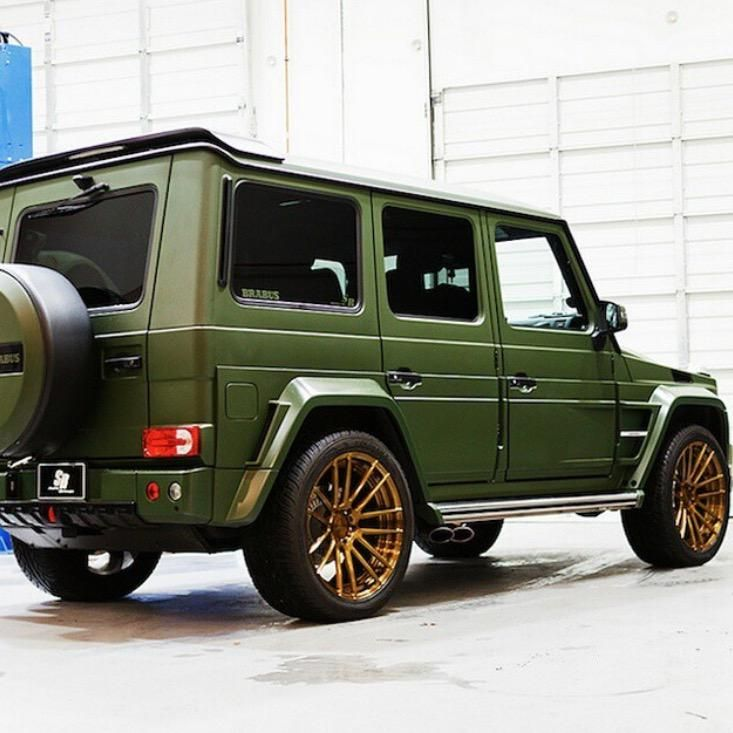 Mercedes Benz G63 Used: 25+ Best Ideas About G Wagon On Pinterest