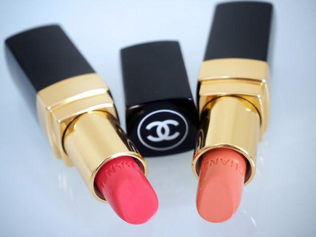 OSTOLAKOSSA: Muusat, ystävät, perhe, rakastajat ja taitelijat yhdessä huulilla. Esittelyssä Chanelin uudistunut Rouge Coco -huulipuna.