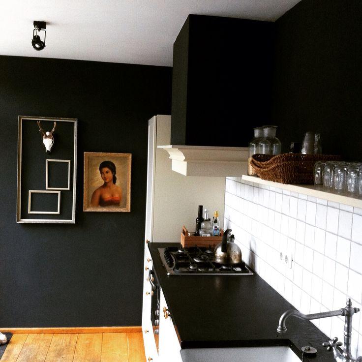 Re-Styled keuken L&B