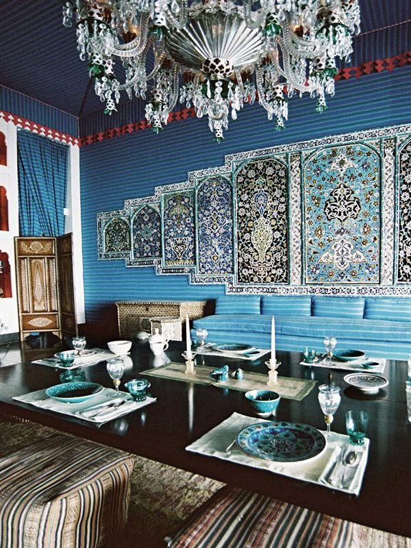 Doris Duke Mansion | IslamiCity.com - A Priceless Collection of Islamic Art in Hawaii