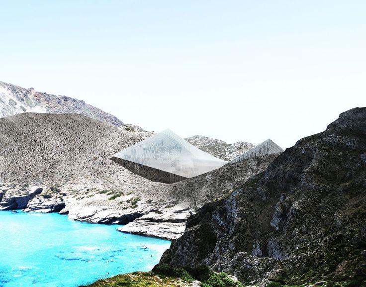 SO–IL . Veiled . Aegean Sea (1)
