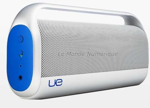 IFA 2012 : Nouvelle gamme d'enceintes portables et de casques audio chez Logitech UE Kit/Casque/Micro Enceintes Ultimate Ears