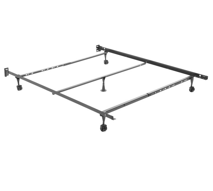 this titan bed frame is easy to assemble and is one