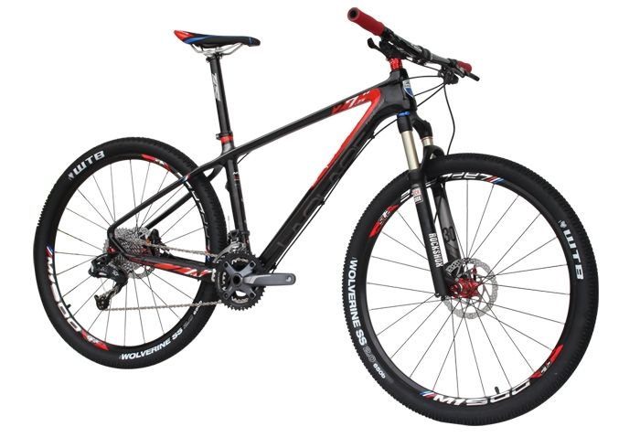1490.00$  Buy here - http://ai8x2.worlditems.win/all/product.php?id=32788455124 - LAPLACE carbon Bicylce Mountain Bike Ultralight 27.5 MTB Frame costelo bicycle MTB Frame X-7 groups wheels saddle Pathfinder