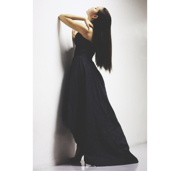 Photography: PJ Almera model: Jeanne Pineda