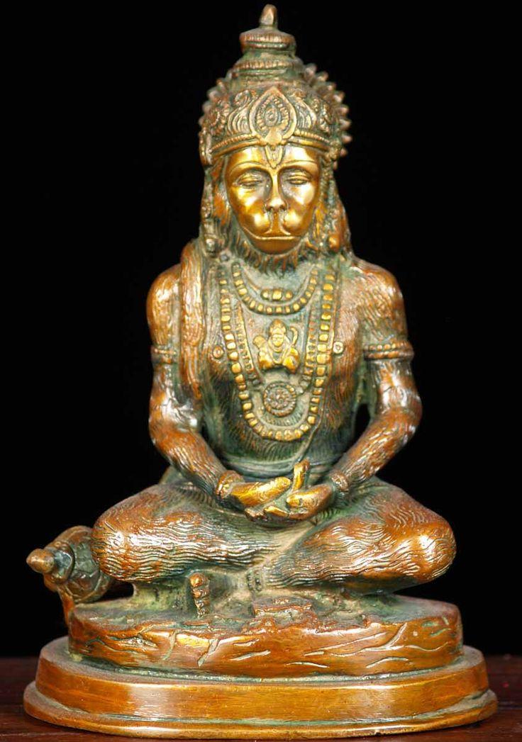 1000 Images About Hanuman On Pinterest Sculpture