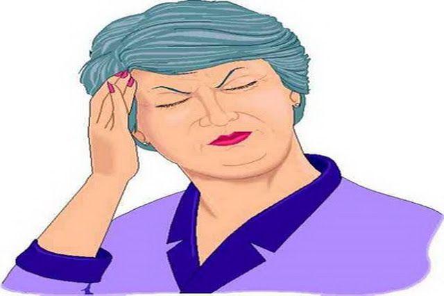 A scapat de durerile de cap in timpul sarcinii printr-o metoda inedita!   Secretele