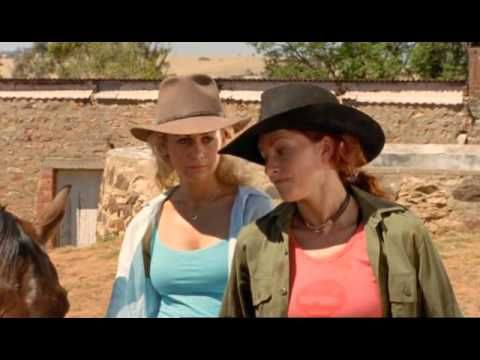 McLeod's daughters 4x21 part 4 Proposal of Nick to Tess